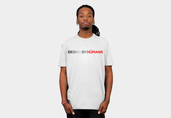 Design By Humans - Cool T-Shirt - Design By Humans