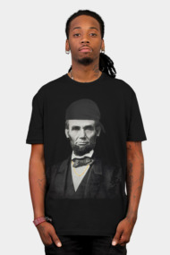 Abraham Lincoln Gangster