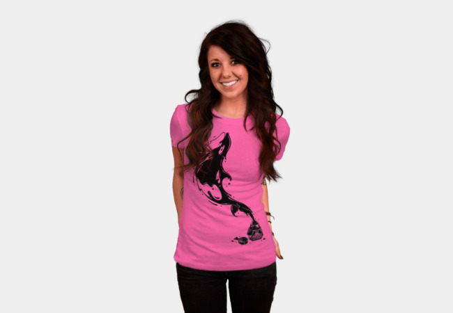 Great Leap T-Shirt - Design By Humans