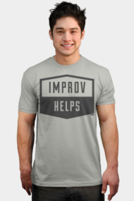 IMPROV helps