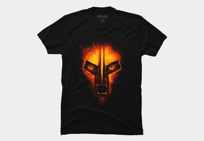 The Protector Men's T-Shirt