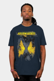 The Yellowjacket