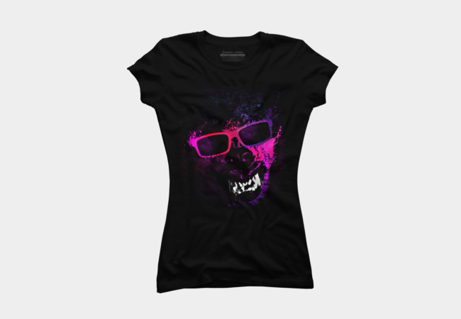 Pop Hunting Women's T-Shirt