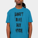 dru2 wearing DON'T KILL MY VIBE by nils285