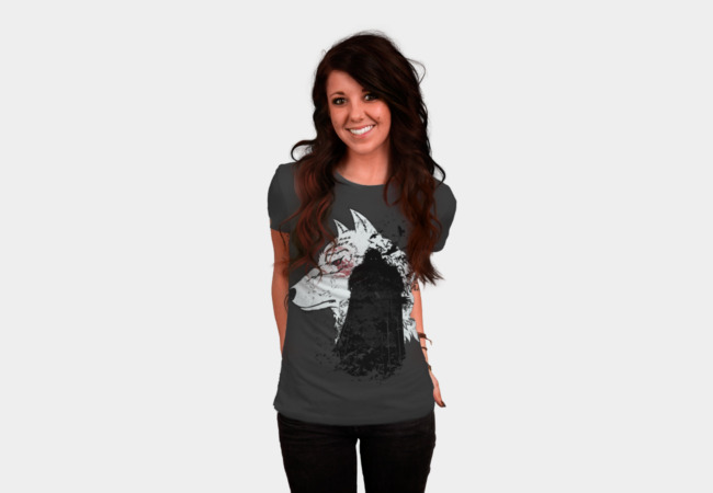 Once a crow, always a crow T-Shirt - Design By Humans