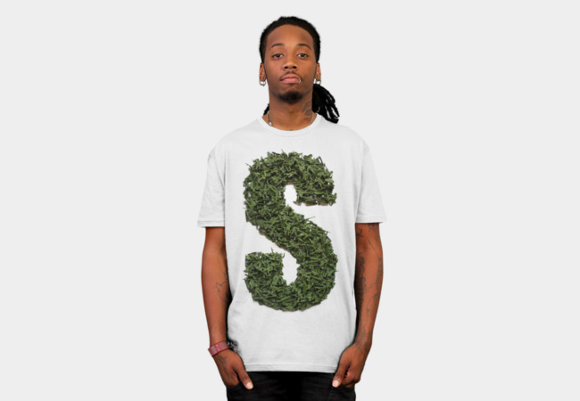 S is for soldiers T-Shirt - Design By Humans