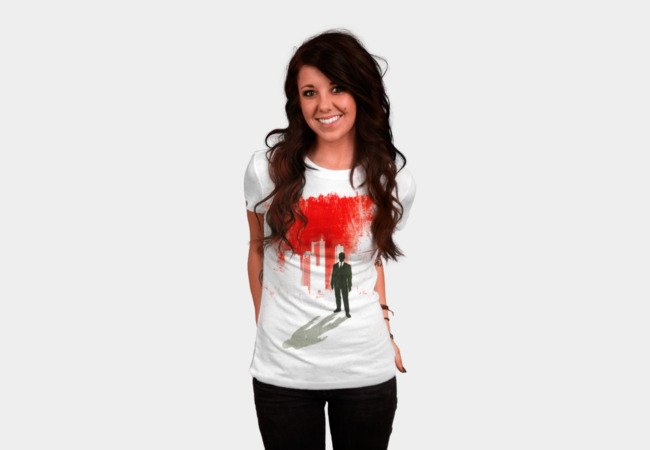 Zombie Eat Zombie T-Shirt - Design By Humans