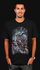 Brutal Attacks T-Shirt