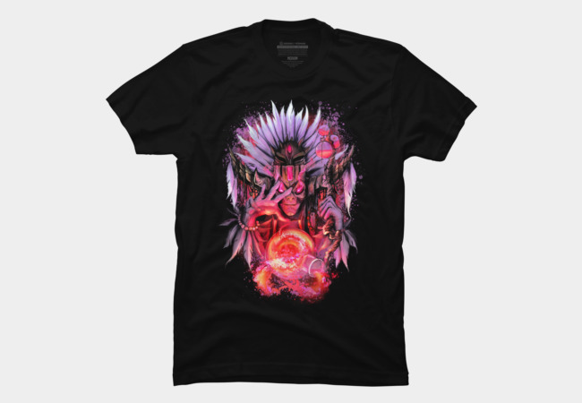 Witch Doctor Men's T-Shirt