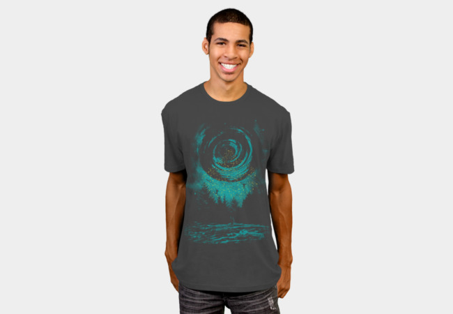 Multiverse T-Shirt - Design By Humans