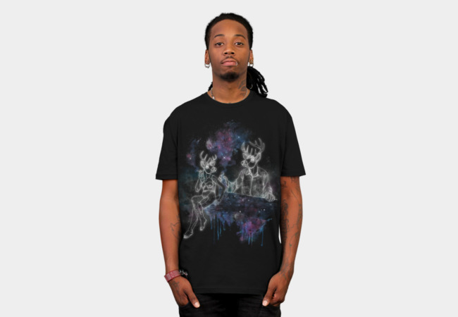 Vicious Gods T-Shirt - Design By Humans