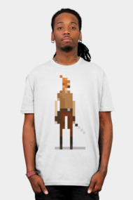 8 bit Hero of Canton