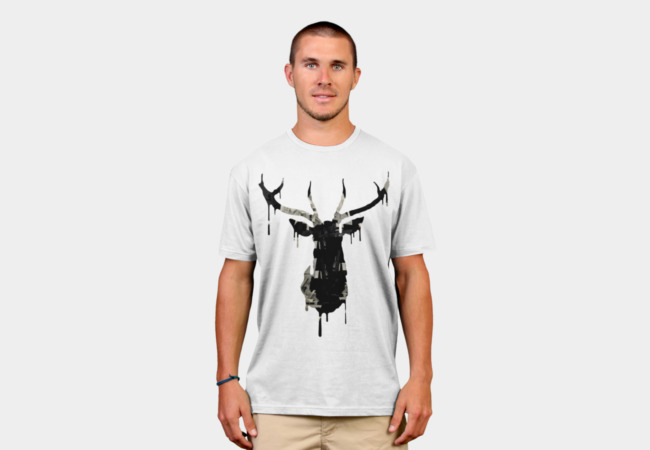Urban Nature T-Shirt - Design By Humans