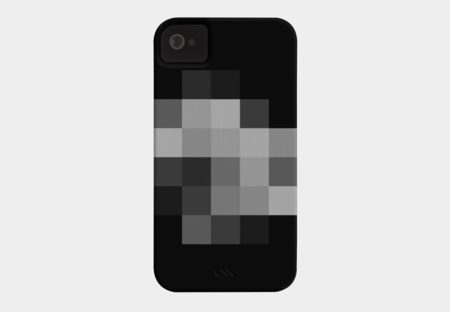 Inappropriate Phone Case - Design By Humans