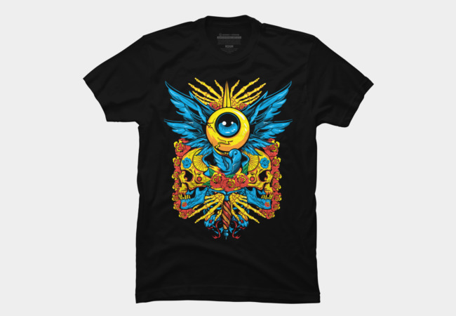eye see you Men's T-Shirt