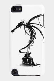 Ink Dragon