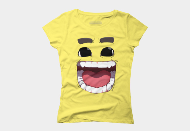 Happy Tee v2.0 Women's T-Shirt