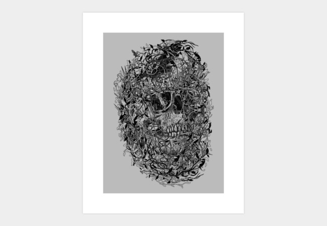 Salvation Art Print - Design By Humans