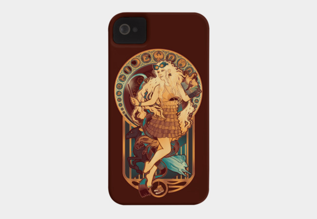 Just As Sane As I Am Phone Case - Design By Humans