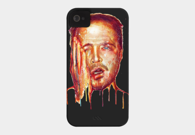 Jesse Phone Case - Design By Humans