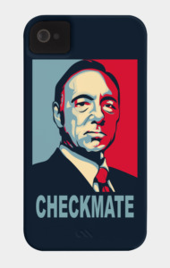 House of Checkmate