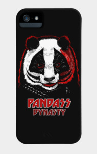 PANDASS DYNASTY THREE