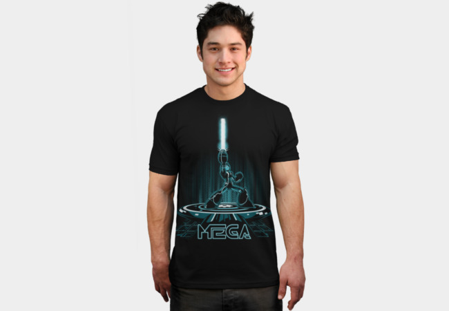 MEGA T-Shirt - Design By Humans
