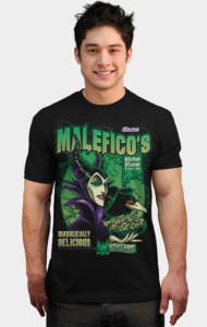 Malefico's - Wicked Flavor In Each Bite!