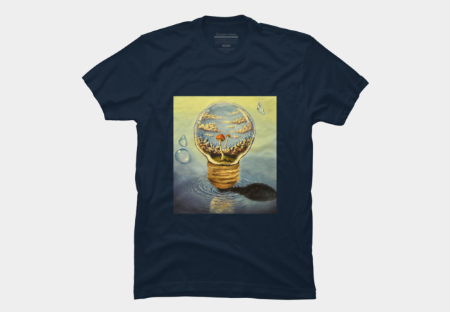 Idea! Men's T-Shirt