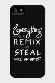 Steal Like an Artist!