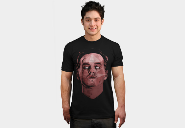 Moriarty T-Shirt - Design By Humans