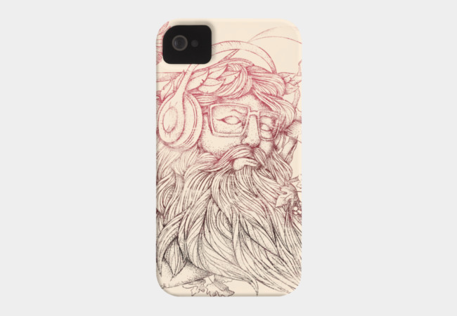 Listen to your Soul Phone Case - Design By Humans