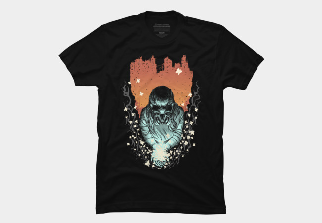 Light of Life Men's T-Shirt
