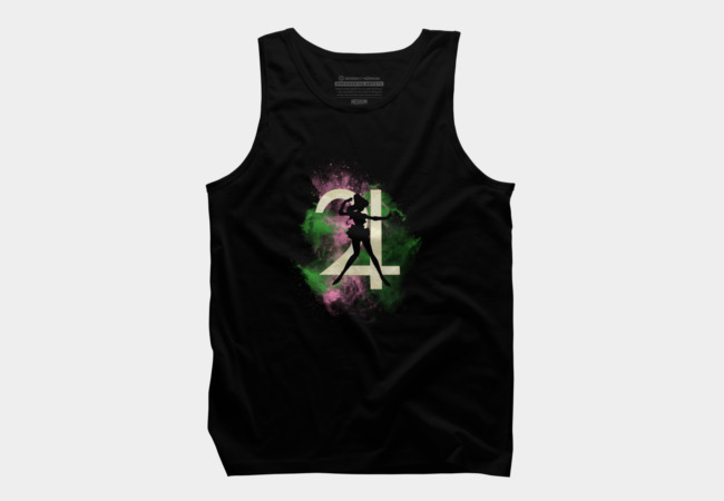 Jupiter Space Men's Tank Top