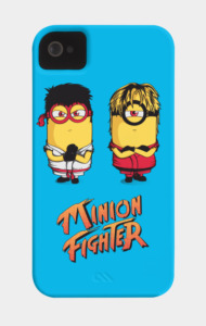 Minion Fighter