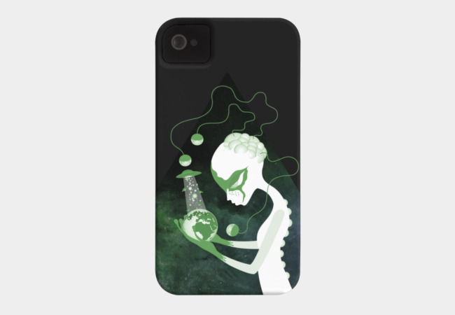 Moon Child Phone Case - Design By Humans