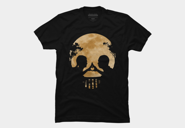 Till Death Do Us Part Men's T-Shirt