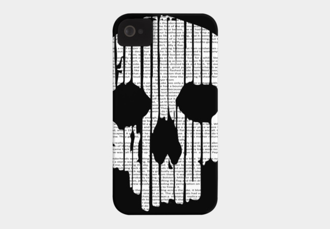 Skeleton Crew Phone Case - Design By Humans