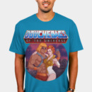 cosmicsecret wearing Douchebags of the Universe by moutchy
