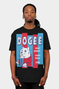 Dogee - Very Drink, Such Cold, Wow
