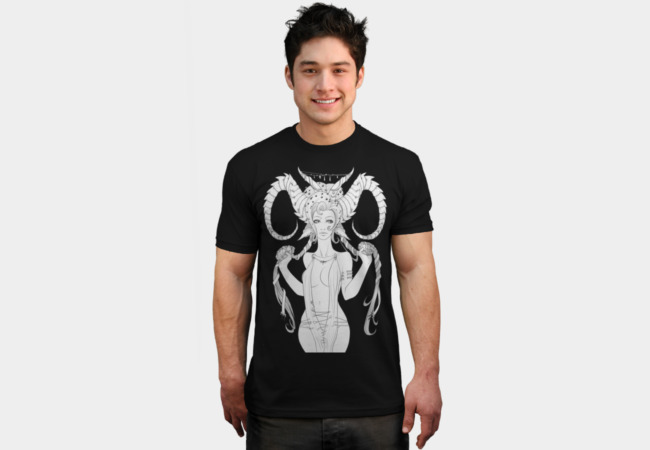 What is a Deer? T-Shirt - Design By Humans