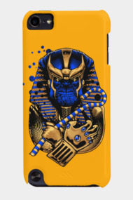 King Thanos Tut