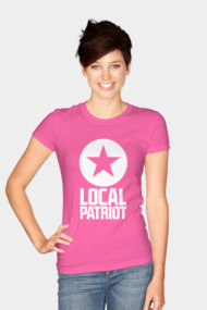 Local Patriot Star