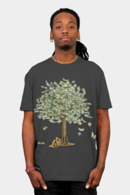 Money grows on trees?