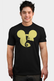 Mickey Skellington