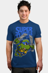 Super Turtle Bros - Leo