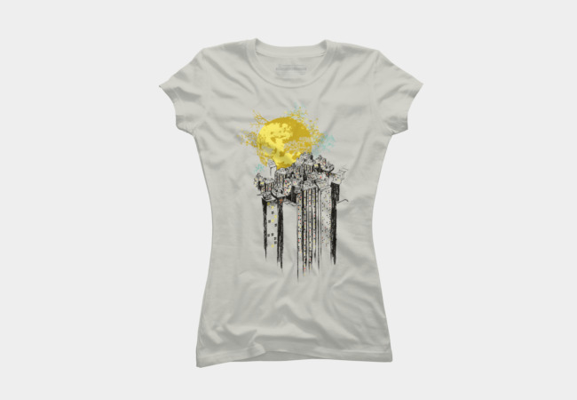Highrise Women's T-Shirt