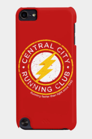 Central City Running Club (Alt)