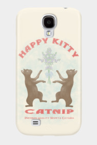 Happy Kitty Catnip