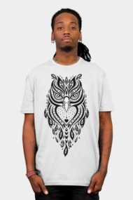 Tribal Owl.